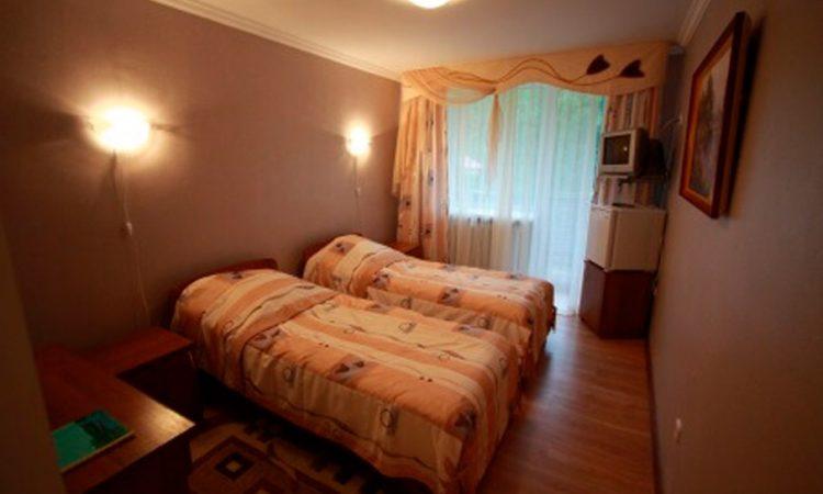 2-х местный стандарт (twin room)