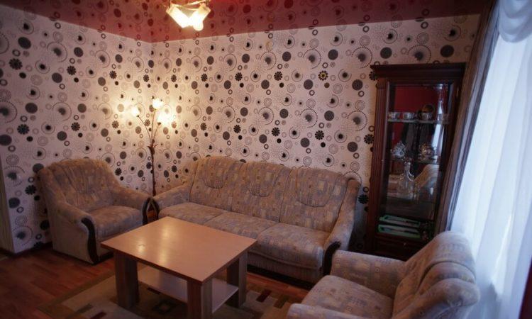 2-х местный 2-комнатный Люкс санаторий Лесные озера