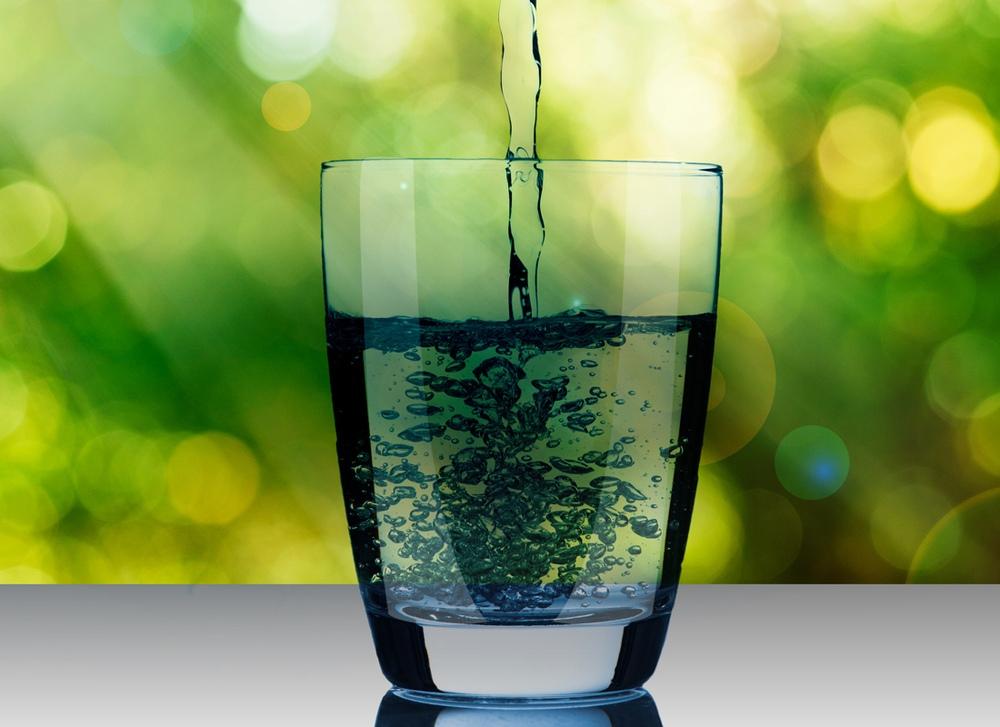 Минеральная вода «Барковщинская-4»