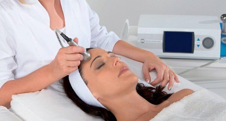 Ультразвуковая терапия в санатории Лесные озера
