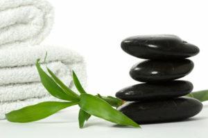 Стоун-терапия (массаж горячими камнями)