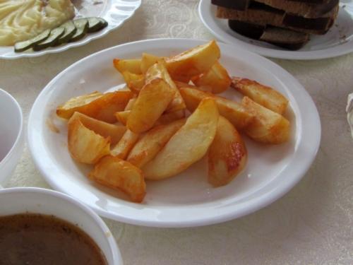 День белорусской кухни